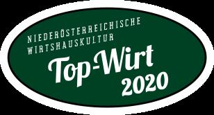 Top-Wirt 2020